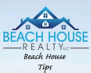 beach house tips